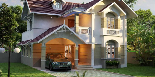 green town home developers